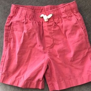 Jcrew crewcuts short